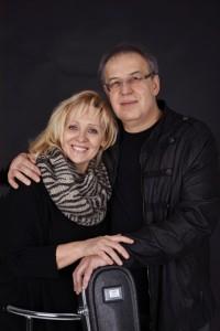 Bożena i Lech Makowieccy - aktualna fotka